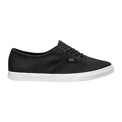 VANS Authentic Lo Pro - Baskets - noir