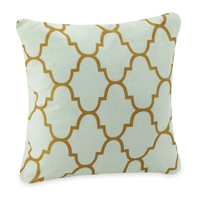 Goldy - Coussin - beige