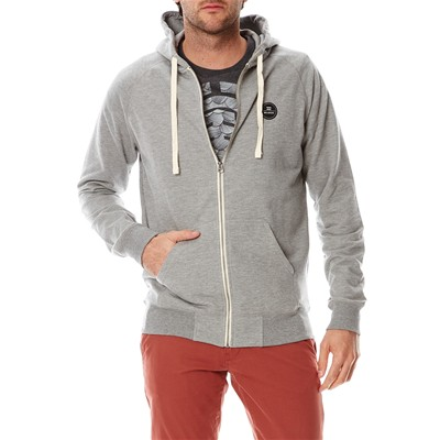 Billabong Sweat à capuche - gris