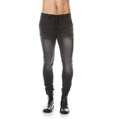 Best Mountain pantalon jogging - noir