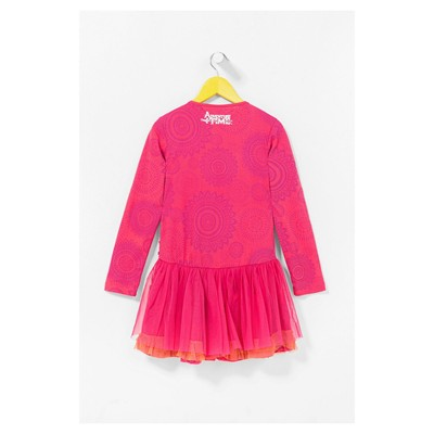 Little Princess - Robe courte - rouge