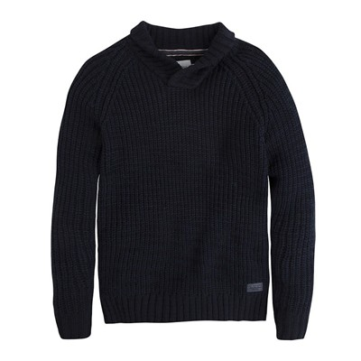 PEPE JEANS LONDON Balley - Pull - bleu