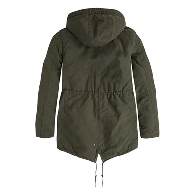PEPE JEANS LONDON Cadogan - Parka - kaki