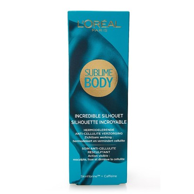 Sublime body Perfect slim Laser Sculpt - 200 ml