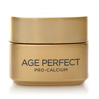 Creme Age Perfect Pro Calcium Jour