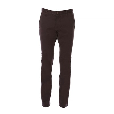 DOCKERS Bic Alpha skinny stretch - Pantalon chino - noir