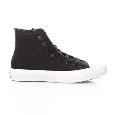 Ct II Hi - Baskets montantes - noir
