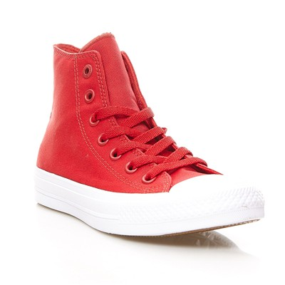 Ct II Hi - Baskets montantes - rouge