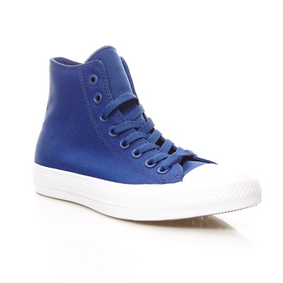 Ct II Hi - Baskets montantes - bleu