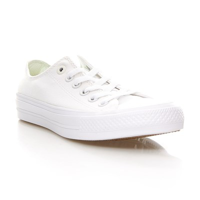 Ct II Ox - Baskets - blanc