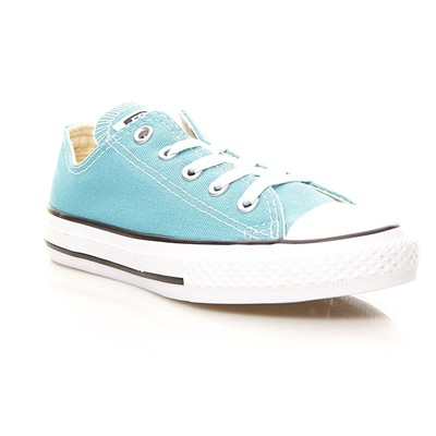 Ctas Ox - Baskets - turquoise