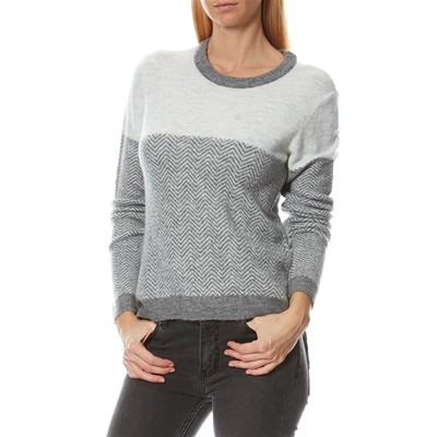 Pull - gris