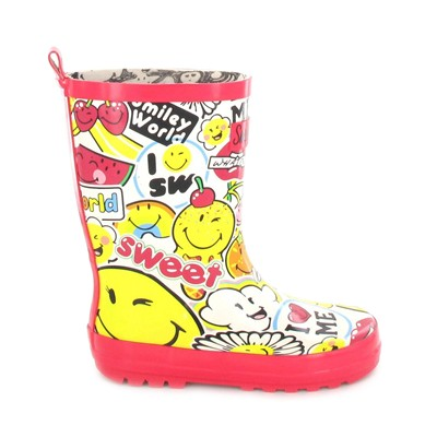 Smiley Sweet - Bottes