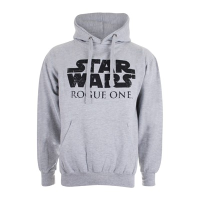 Rogue One - Sweat à capuche - gris