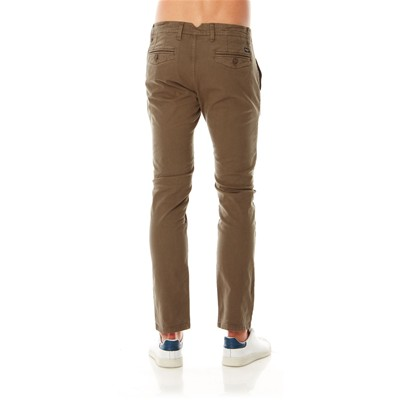 PEPE JEANS LONDON Blackburn - Jean - olive