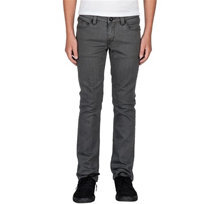 Vorta - Jean regular - gris