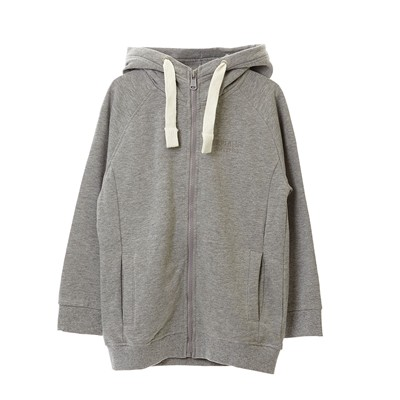 Mabiazen-J - Sweat à capuche - gris clair