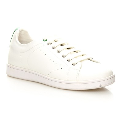 zapatillas Le Temps des Cerises JR NORTH Zapatillas blanco