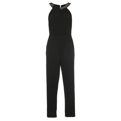 FRENCH CONNECTION Combi-pantalon - noir