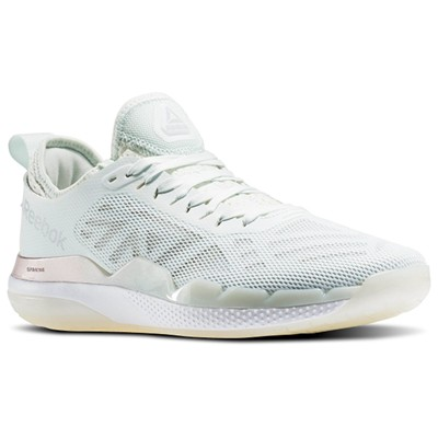 Cardio Ultra 3.0 - Baskets - blanc