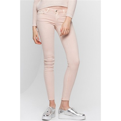 Pantalon jogging - rose