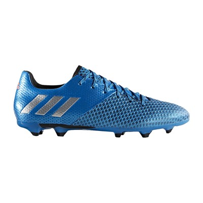 zapatillas Adidas Performance Messi 16.2 FG Zapatos de f?tbol azul