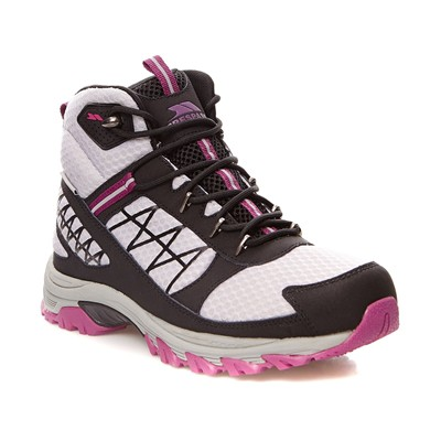 zapatillas Trespass Shannon Zapatos de marcha gris