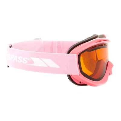 Inti - Masque de ski - rose