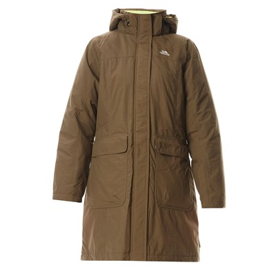 Enclosed - Parka - kaki
