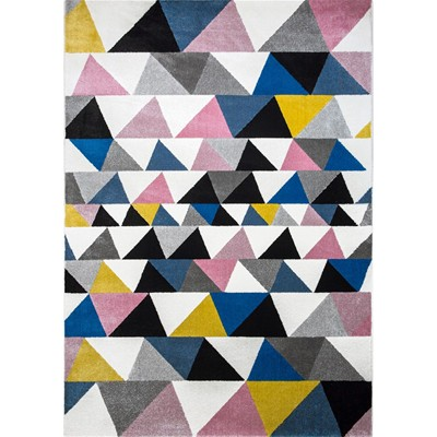 Art For kids scandi - tapis - multicolore