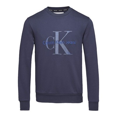 Holme CN - Sweat-shirt - bleu ciel