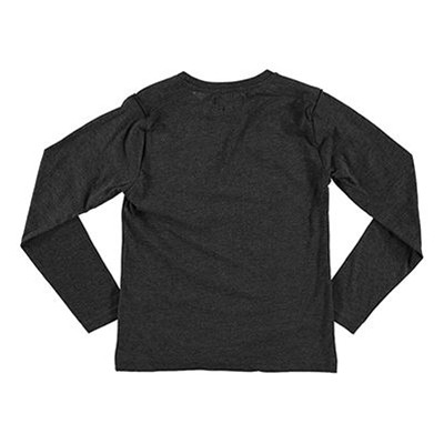 T-shirt - anthracite