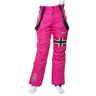 Whitney - Pantalon de ski - rose