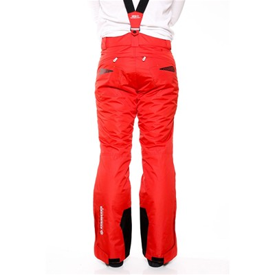Walkman - Pantalon de ski - rouge