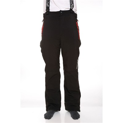 Geographical Norway Watt - Pantalón de esquí - negro