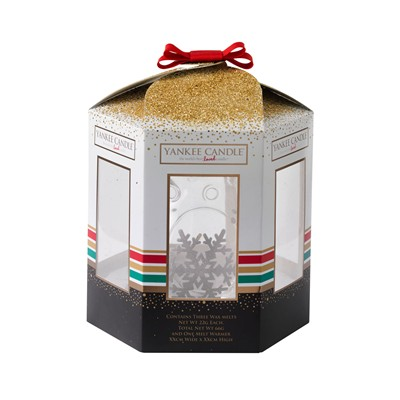 Holiday Party - Coffret
