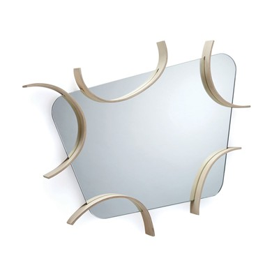 Limelo Design miroir - transparent