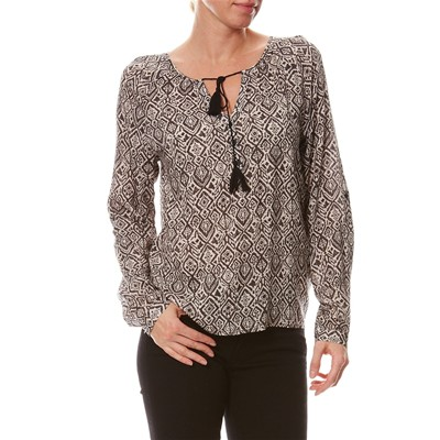 Charma - Blouse - anthracite