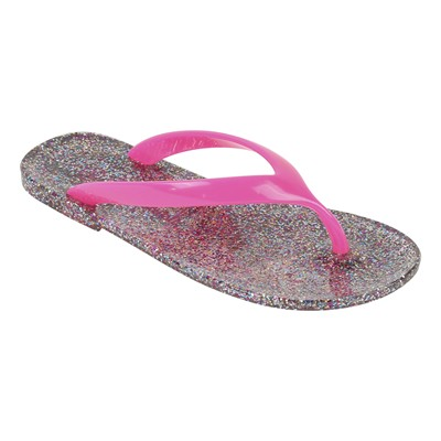 zapatillas Billieblush Chanclas rosa