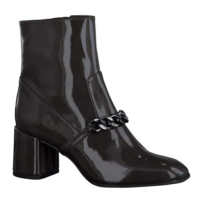 Camerino - Bottines - noir
