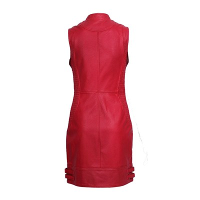 Oural - Robe perfecto - rouge