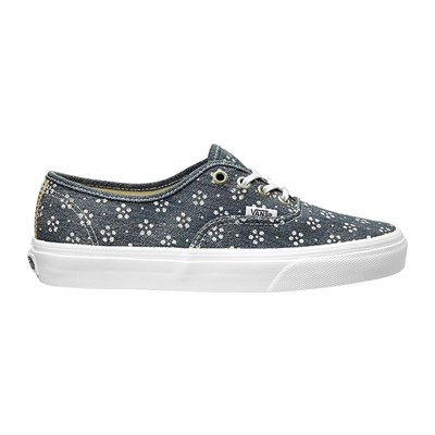 zapatillas Vans U Authentic Zapatillas denim azul