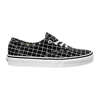 zapatillas Vans U Authentic Zapatillas negro