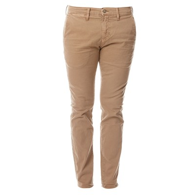 Meltin Pot Simon - Pantalón chino - beige