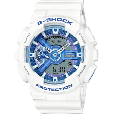 G-shock - Montre casual - blanc