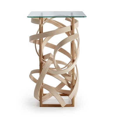 Limelo Design table d'appoint - beige