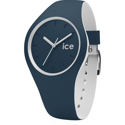 Ice Duo - Montre - bicolore
