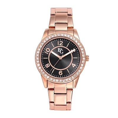 B&g Montre - rose