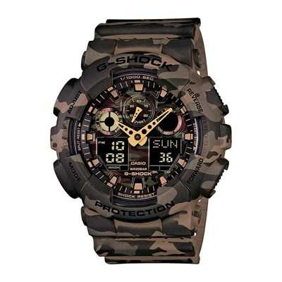 Montre analogique - army