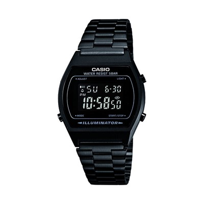 Casio Collection Retro - Montre - noir